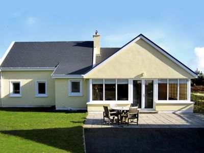 Photo for 3BR Cottage Vacation Rental in Ballinskelligs, Kerry