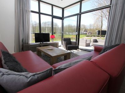 Photo for Vacation home DroomPark Spaarnwoude in Halfweg - 6 persons, 3 bedrooms