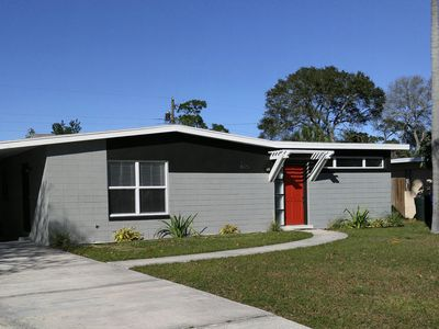 Photo for Charming remodeled pool home, great location!
