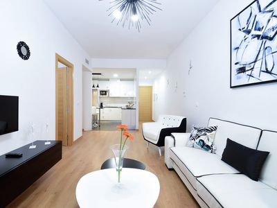 Photo for Central Apartment next to Granada Cathedral, C