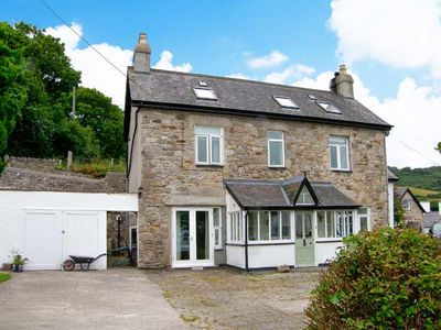 Photo for GORPHWYSFA, family friendly, with open fire in Llanddona, Ref 20507