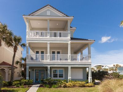 Photo for Newly Remodeled Oceanside Home in Cinnamon Beach!!! PORT OF THE WHALE!!