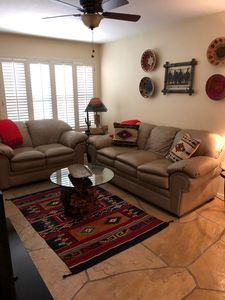 Great condo in the Sabino Canyon area!!! Check out our reviews!!!