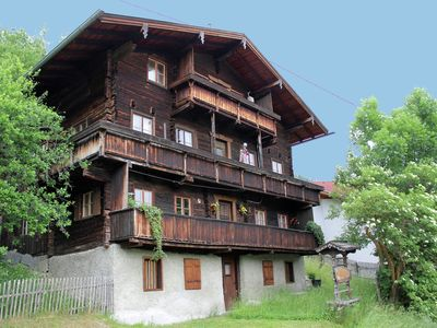 Photo for 2BR Apartment Vacation Rental in MATREI IN OSTTIROL