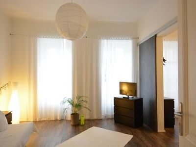 Photo for Apartment in Vienna with Internet, Lift, Washing machine (396585)