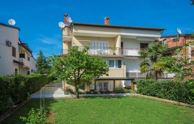 Photo for Ground Floor Apartment Nives Finida with Terrace