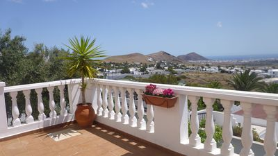 Photo for Apartment With Panoramic Views