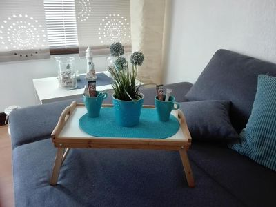 Photo for Holiday apartment Wendtorf for 2 - 4 persons with 1 bedroom - Holiday apartment