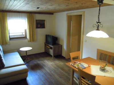 Photo for Apartment / 2 bedrooms / shower, WC - Höchhäusl, holiday home