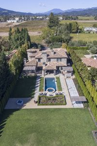 Photo for Gorgeous Luxury Estate on the Valley Floor of St. Helena!