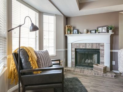 Photo for Montana Skies - Remodeled Private Townhouse