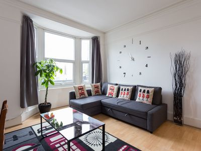 Photo for 2BR Apartment Vacation Rental in London, Westminster