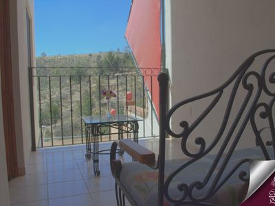 Photo for Suite with an amazing view of Guanajuato, perfect for families or couples!