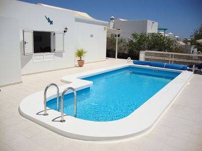 Photo for Excellent Holiday Villa With It's Own Secluded Private Pool