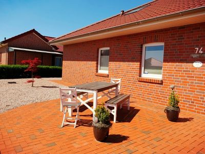 Photo for Holiday home for 6 guests with 130m² in Walchum (23749)