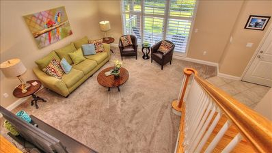 BLH13: Spacious Townhome in Prime Location Offers Private Entrance
