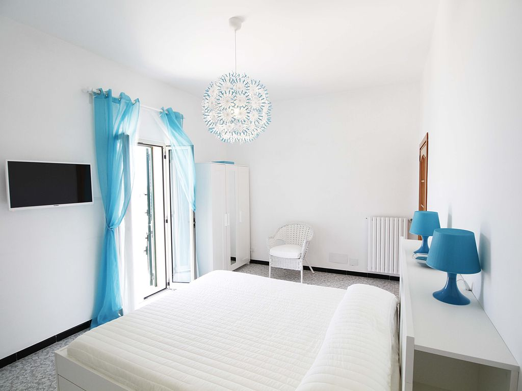 Camilla House: House In The Heart Of Monopoli