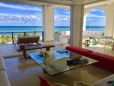 Fabulous Aquamarina Beach Front Luxury ,Fully Serviced !!!