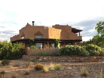 Photo for 1BR House Vacation Rental in Abiquiu, New Mexico