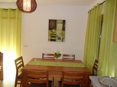Photo for Campo & Mar holiday rentals - 1 bedroom with Swimming pool