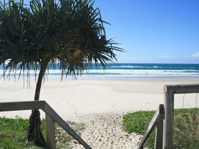 Photo for WAVES 203 ON CURRUMBIN