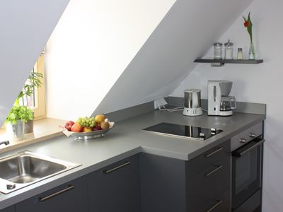 Photo for 1BR Apartment Vacation Rental in Regensburg