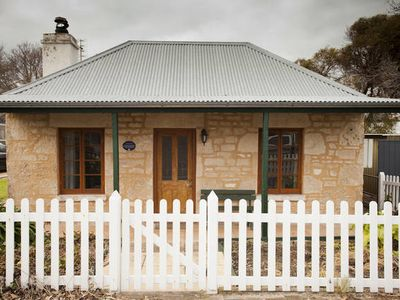 Photo for Victoria Cottage - located at Robe