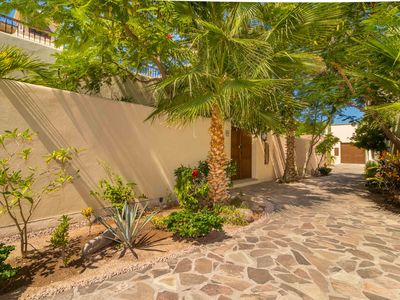 Photo for Ideal 3 BD Home in Loreto Bay, steps from the Beach