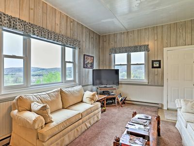 Photo for Cozy Lawrenceville Apartment Near Cowanesque Lake!