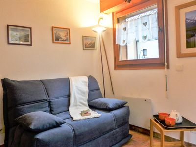 Photo for Apartment L'Espace Montagne in Chamonix - 4 persons, 1 bedrooms