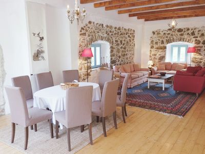 Photo for 4BR Farmhouse Vacation Rental in Livek, Goriza