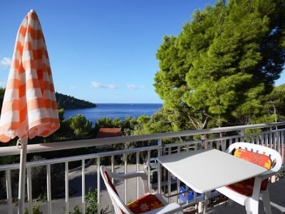 Photo for Apartments Marjan (51371-A1) - Brna - island Korcula