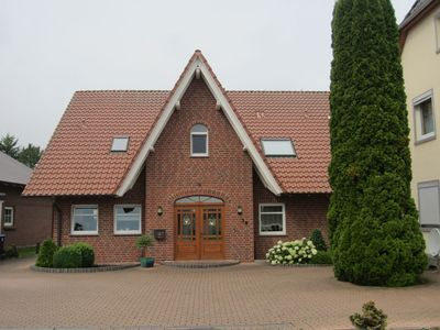 Photo for High quality furnished idyllic country house apartment in the historic Rinteln