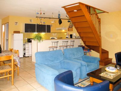 Photo for 3BR House Vacation Rental in Saint Laurent-sur-Mer