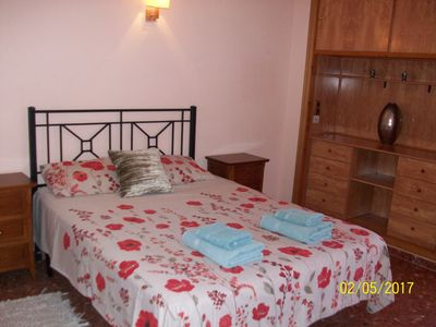 Photo for 2 Bedroom, 2 Bathroom Sea Front Apartment Fuengirola