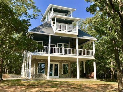Photo for 4BR House Vacation Rental in Pottsboro, Texas