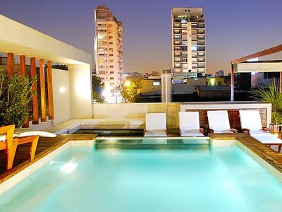 Photo for 3BR House Vacation Rental in Buenos Aires, Capital Federal