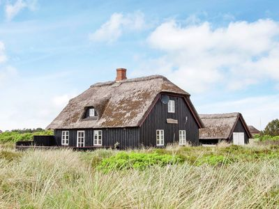 Photo for 8 person holiday home in Blåvand