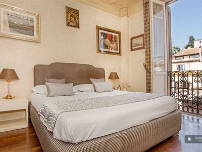 Photo for Friendly Rentals The Argo Apartment in Rome