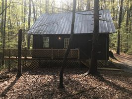 Photo for 1BR Cabin Vacation Rental in Reliance, Tennessee