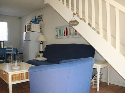 Photo for 2BR House Vacation Rental in Lacanau, Nouvelle-Aquitaine