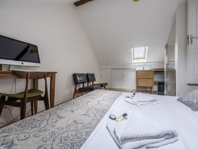 Photo for St Honoré - 4 bedroom flat with terrace