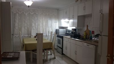 Photo for 3 bedrooms Apartment-Holiday, Furnished, ground floor ap1