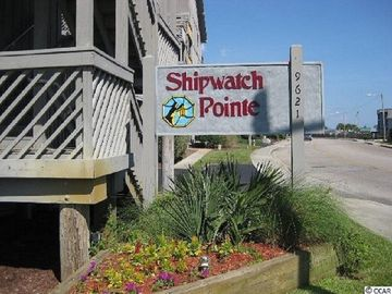 Shipwatch Pointe I, Myrtle Beach, SC, USA