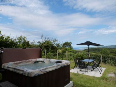 Photo for Vacation home Penri in Aberystwyth - 6 persons, 4 bedrooms