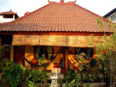 Photo for 2BR Bed & Breakfast Vacation Rental in Gili Trawangan, Lombok