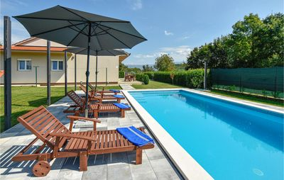 Photo for 3 bedroom accommodation in Lucane