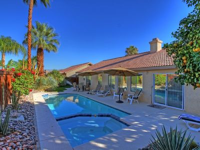Photo for Hidden Gem! Spectacular Home w/Pool & Spa!