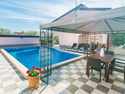 Photo for Nice Apartment Salha with Private Pool