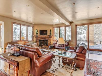 Photo for 6BR House Vacation Rental in Alta, Utah